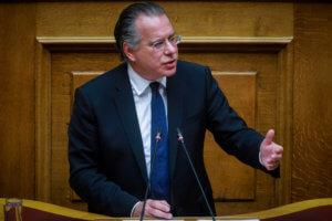"""Κουμουτσάκος: Τελειώνουν τα """"ναι σε όλα"""" του ΣΥΡΙΖΑ"""