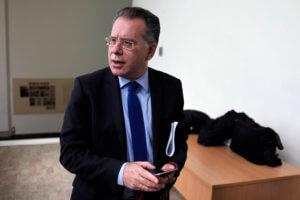 Κουμουτσάκος: Η ΝΔ θα υποβάλει τις προτάσεις της για το Συμβούλιο Εθνικής Ασφαλείας στη κοινοβουλευτική διαδικασία