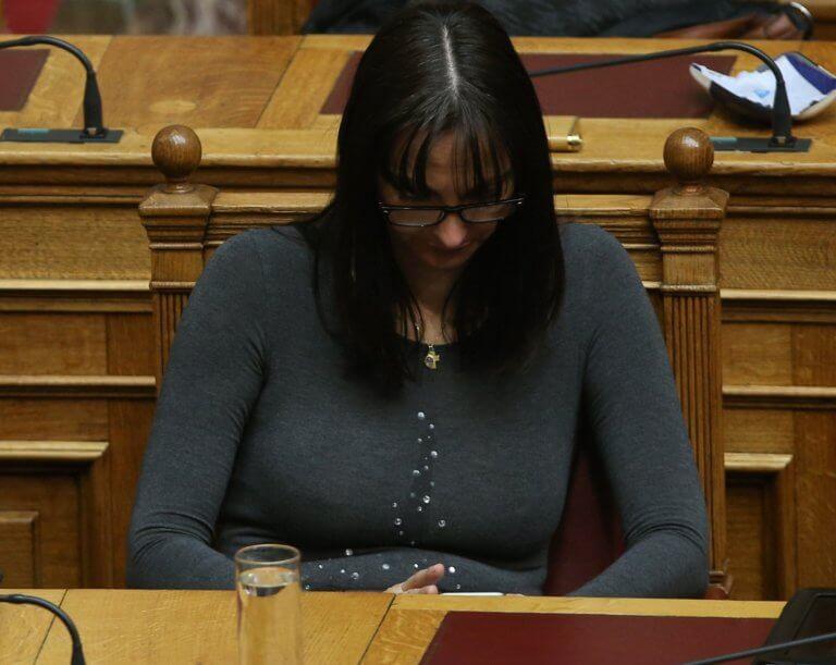 Απίστευτο παρασκήνιο με Κουντουρά! Ο… Σαμαράς την «κόβει» από την Ευρωβουλή | Newsit.gr