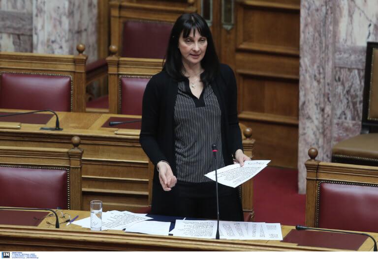 """Εκλογές: Καυγάς στη Βουλή! «Φέρατε την """"τροπολογία Κουντουρά"""""""