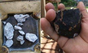 Μετεωρίτης, ισχυρή έκρηξη και πρωτόγνωρες στιγμές στην Κούβα! video, pics