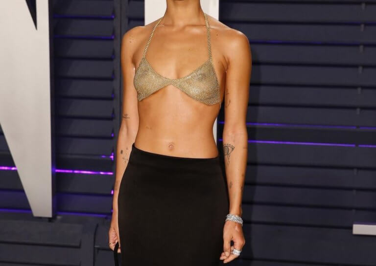 Όσκαρ 2019: Ποια διάσημη ηθοποιός έκανε αυτή την αποκαλυπτική εμφάνιση στο πάρτι του Vanity Fair; | Newsit.gr