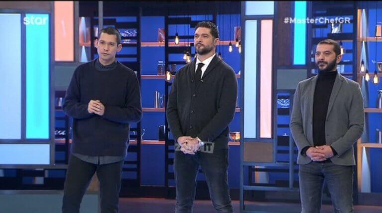 MasterChef: Πρωτοφανές! Εξοργισμένοι οι κριτές έβγαλαν 9 υποψήφιους προς αποχώρηση! | Newsit.gr
