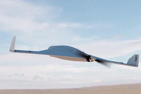Αυτό είναι το νέο ρωσικό καταστροφικό drone-καμικάζι του Πούτιν! [pics,vid]