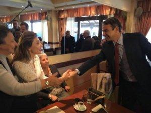 Μητσοτάκης: Να δω πώς θα κυκλοφορήσουν οι του ΣΥΡΙΖΑ στη Μακεδονία – video