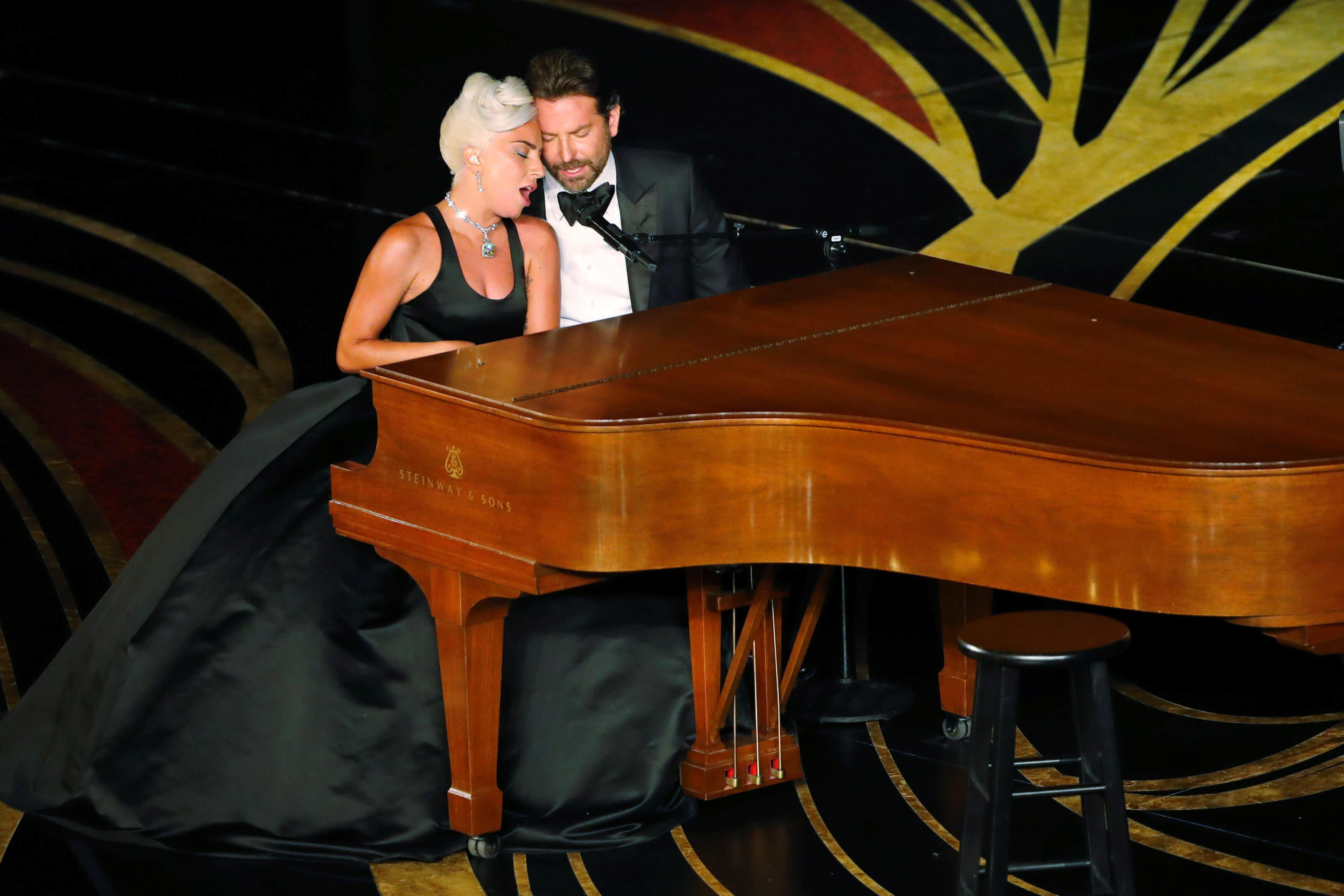 Διάσημος ηθοποιός για Lady Gaga και Μπράντλεϊ Κούπερ: «Υπάρχει περίπτωση αυτοί οι δυο να μην γ@μι@νται;»