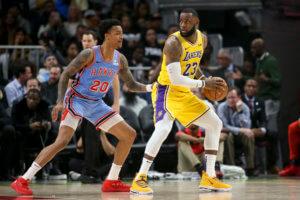 NBA: Νέο «κάζο» για Λέικερς! Σπουδαία νίκη για Σέλτικς