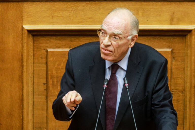 Λεβέντης: Το δημογραφικό ζήτημα δεν μπορεί να λυθεί με φαρισαϊσμούς | Newsit.gr