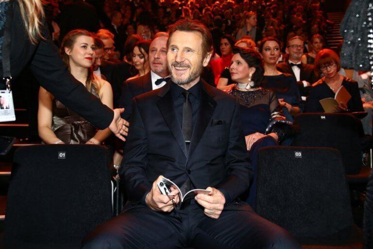 Ηθοποιοί υποστηρίζουν ανοιχτά τον Λίαμ Νίσον μετά τον σάλο! | Newsit.gr