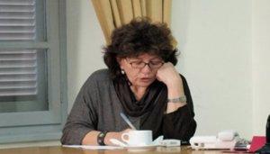 Η Λιάνα Σταρίδα η εκλεκτή του ΣΥΡΙΖΑ για το δήμο Ηρακλείου