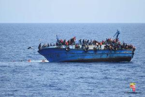 Ανοιχτή επιστολή κόλαφος κατά της Ε.Ε.: Είστε συνένοχοι για τους θανάτους στη Μεσόγειο