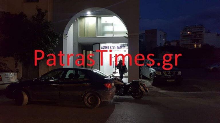 Πάτρα: Ντύθηκαν πυροσβέστες και λήστεψαν τα γραφεία του ΚΤΕΛ | Newsit.gr