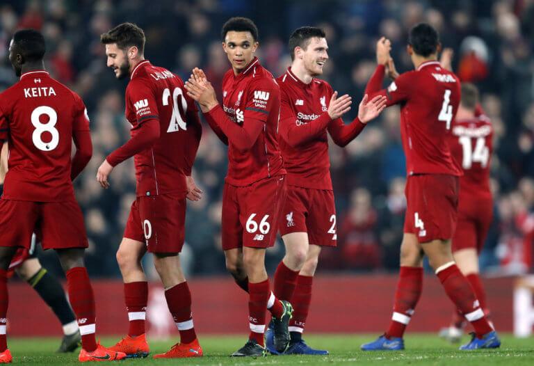 Premier League: Σαρωτική η Λίβερπουλ, δύσκολα η Σίτι! Νίκες για Γιουνάιτεντ, Άρσεναλ και Τσέλσι