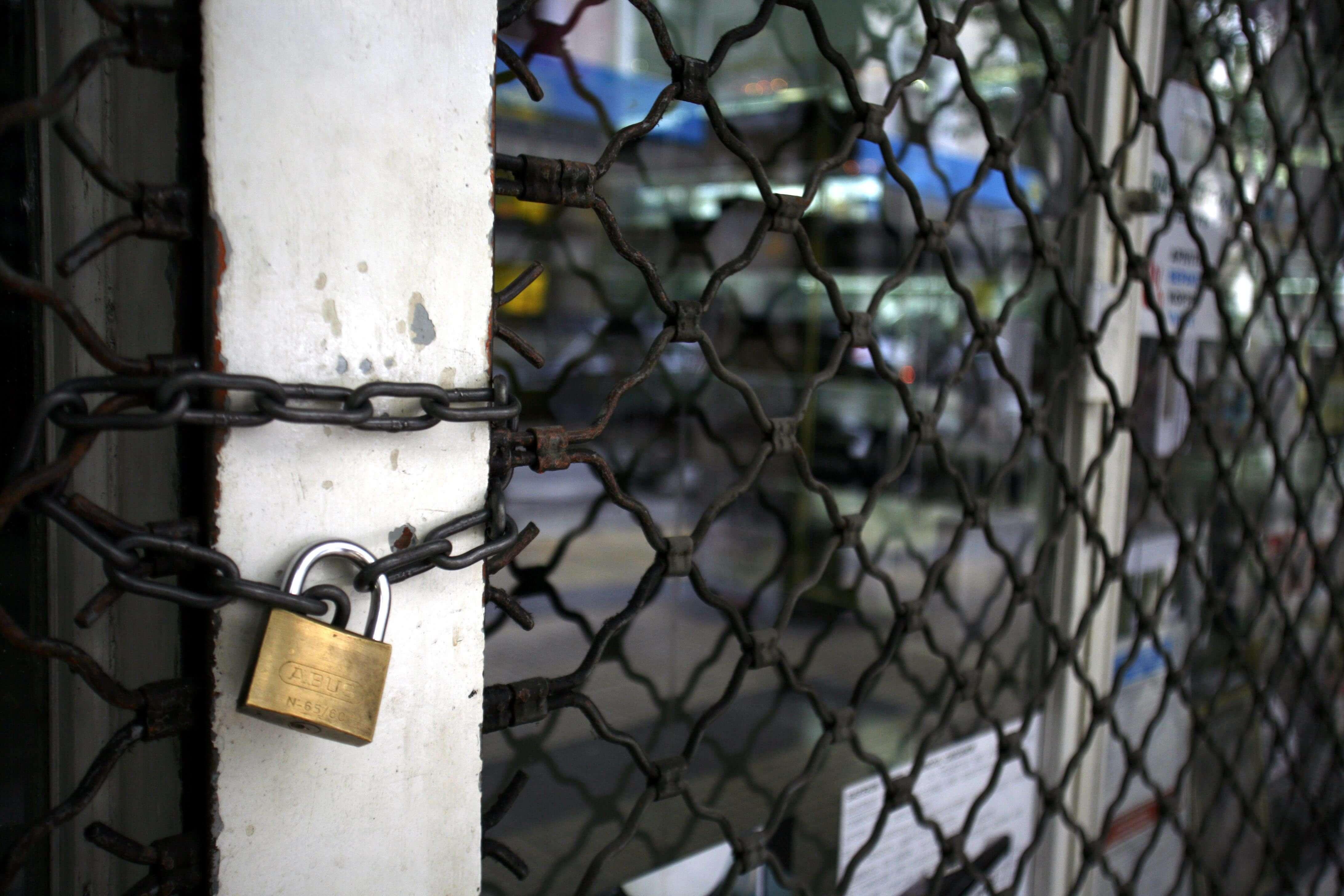Χανιά: Άνοιξε το κατάστημα εν μέσω lockdown, έφαγε πρόστιμο και… ξανάνοιξε! Το απίστευτο περιστατικό