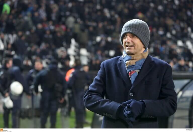 ΠΑΟΚ – Λουτσέσκου: «Θέλω να δω αυτή τη σεζόν ένα λάθος, το οποίο θα κρίνει ένα αποτέλεσμα υπέρ μας» | Newsit.gr