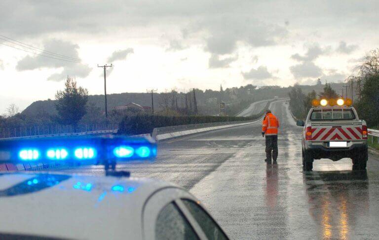 Προσοχή: Γιατί δεν πρέπει να οδηγούμε ποτέ στη Λωρίδα Έκτακτης Ανάγκης | Newsit.gr