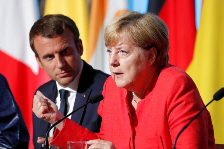 Η Ευρώπη σε κρίση