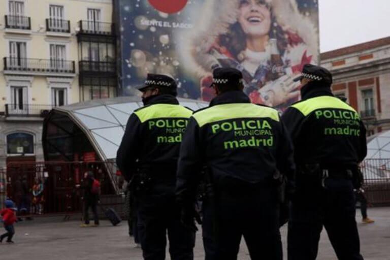 Μαδρίτη: Επίθεση αγνώστων στην πρεσβεία της Βόρειας Κορέας