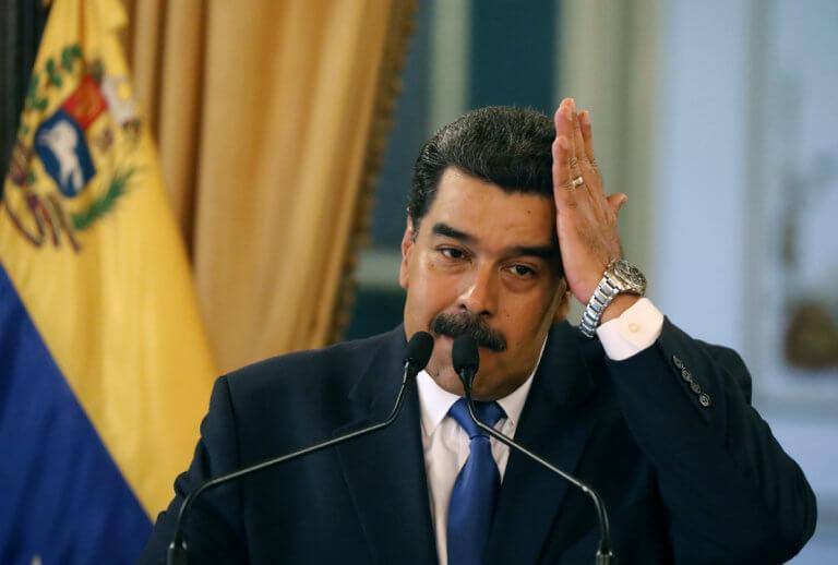 Βενεζουέλα: Επιφυλακτική απάντηση Πάπα σε Μαδούρο | Newsit.gr