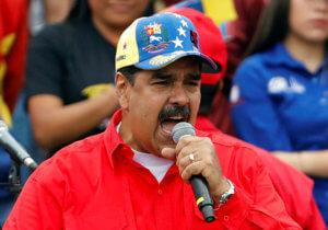 Βενεζουέλα: Νέο γαλλικό τελεσίγραφο στον Μαδούρο!