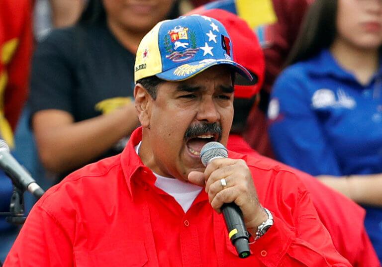 Βενεζουέλα: Νέο γαλλικό τελεσίγραφο στον Μαδούρο! | Newsit.gr