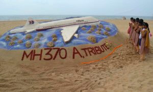 Πτήση MH 370: Πετούσε ενώ οι επιβάτες ήταν νεκροί – Νέα θεωρία για την εξαφάνιση