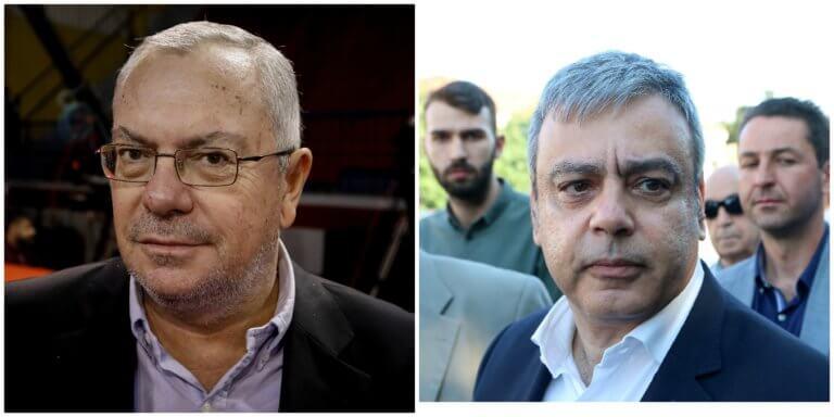 Μαλέλης σε Βερναρδάκη: Το βράδυ των εκλογών θα τρίβετε τα μάτια σας για το ΚΙΝΑΛ | Newsit.gr