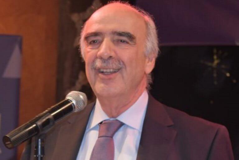 Λάρισα: Μαντινάδα αφιερωμένη στον Βαγγέλη Μεϊμαράκη – «Ο λαός να βλέπει την αλήθεια» – video | Newsit.gr