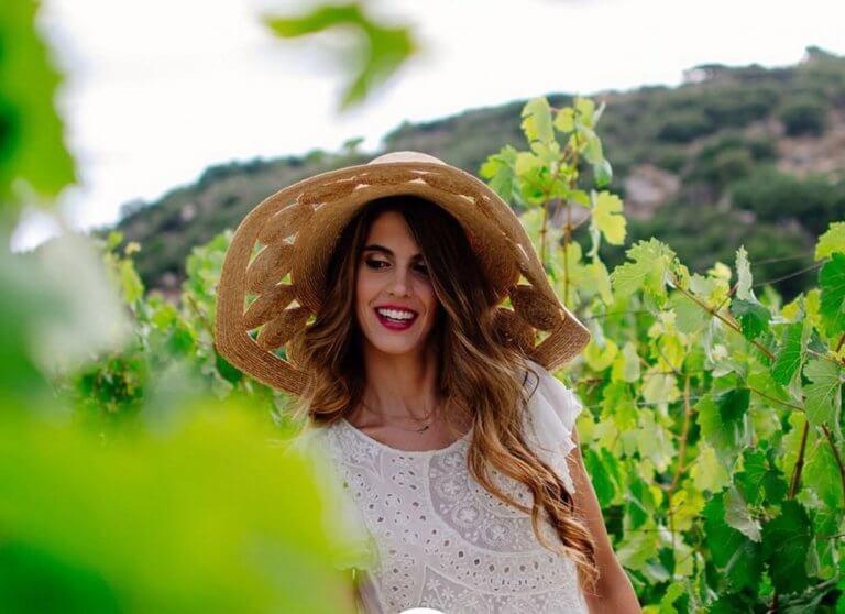 Μαργαρίτα Παπανδρέου: Η κόρη του Γιώργου μεγάλωσε και ζει μια ευτυχισμένη ζωή στην Κρήτη με τον αγαπημένο της [pics]