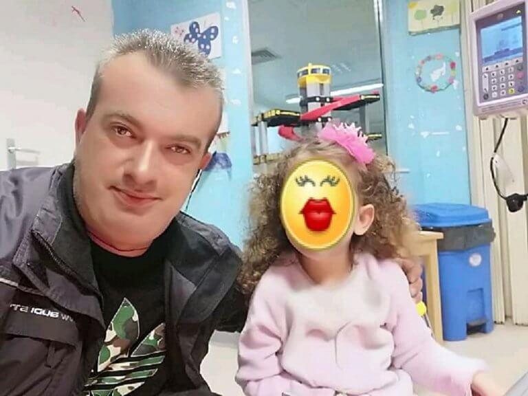 Κρήτη: Κέρδισε τη μεγάλη μάχη η μικρή Μαρίνα – Η πιο ευχάριστη είδηση της ημέρας [pics]