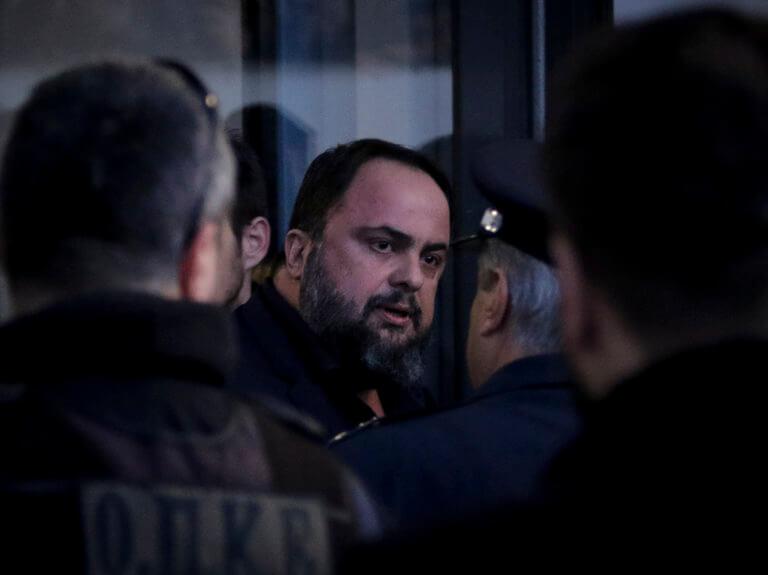 Ολυμπιακός: Πρώτη αντίδραση Μαρινάκη! Τι είπε στους παίκτες   Newsit.gr