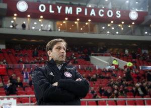 Ολυμπιακός: Γκρίνια για πέναλτι από Μάρτινς! «Ανεξήγητο αυτό που συνέβη»