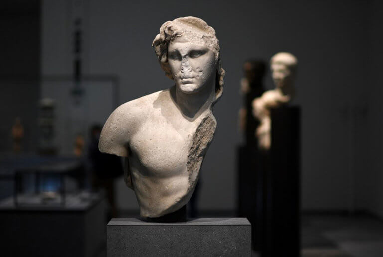 Ο Μέγας Αλέξανδρος τάφηκε ζωντανός – Τι υποστηρίζει Νεοζηλανδή ερευνήτρια