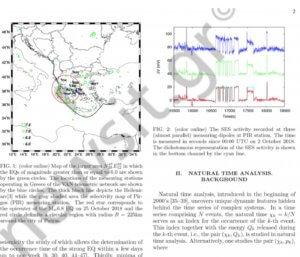 Ντοκουμέντο: Η μελέτη της ομάδας ΒΑΝ για μεγάλο σεισμό που προκάλεσε τον πόλεμο σεισμολόγων