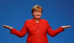 Η Άνγκελα Μέρκελ κάνει… delete στο Facebook! Το ανακοίνωσε με βίντεο στη σελίδα της