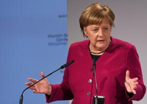 """""""Βόμβα"""" Λίντνερ: Αποχωρεί από την καγκελαρία η Μέρκελ μετά τις Ευρωεκλογές"""