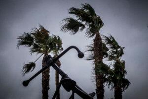 Καιρός: Ριπές ανέμου άνω των 140 χλμ/ωρα κατέγραψαν οι σταθμοί του meteo!