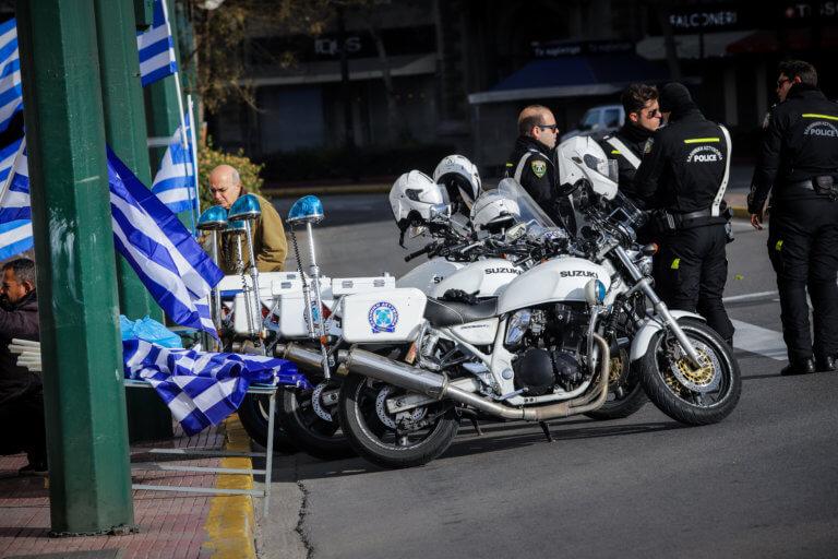 Κυκλοφοριακές ρυθμίσεις το απόγευμα στην Αθήνα – Ποιοι δρόμοι θα είναι κλειστοί | Newsit.gr