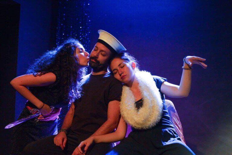 «Μικρή γοργόνα» μια παράσταση όχι μόνο για παιδιά!
