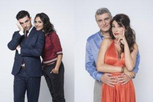 Μην αρχίζεις τη Μουρμούρα: Η λύρα του Μπάμπη και το διαζύγιο του Ηλία