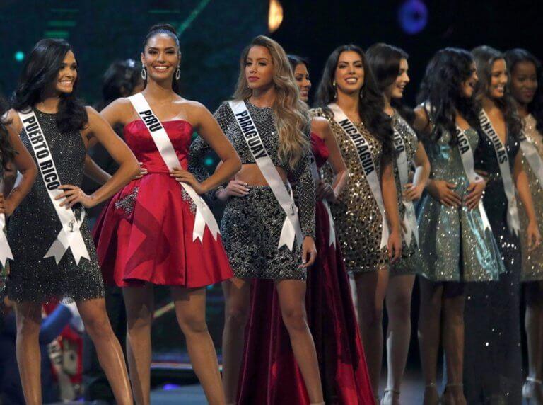 Μις Κόσμος: Στην… Γη των χαμόγελων ο 69ος διαγωνισμός! [pics] | Newsit.gr