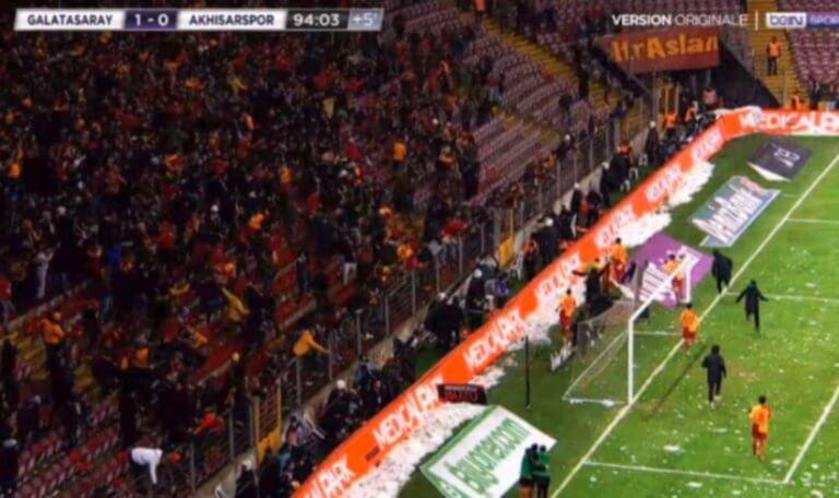 Ο Κώστας Μήτρογλου «τρέλανε» τους Τούρκους! Buzzer beater νίκης – video | Newsit.gr