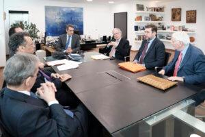 ΝΔ: 7 κορυφαίοι συνταγματολόγοι καταρρίπτουν τους ισχυρισμούς του ΣΥΡΙΖΑ