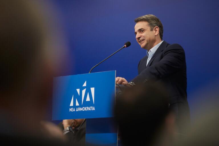 Μητσοτάκης: Το ρολόι των εκλογών μετρά αντίστροφα | Newsit.gr
