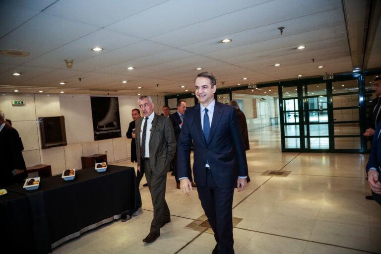 Μητσοτάκης… εξωτερικού: Αναζητεί συμμαχίες κι επενδύσεις σε Ρωσία και ΗΠΑ | Newsit.gr