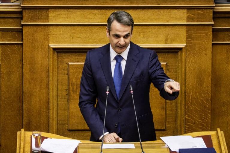 «Βράζουν» στην ΝΔ για την «μακεδονική μειονότητα» και το δημοσίευμα του BBC!   Newsit.gr