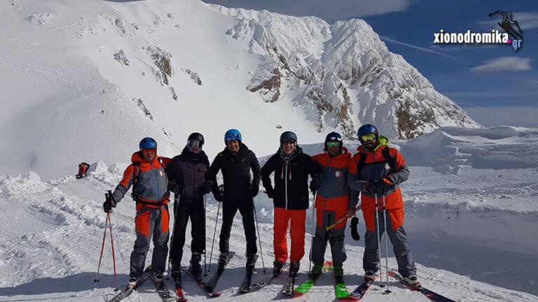 Για σκι στο Βελούχι ο Κυριάκος Μητσοτάκης – video | Newsit.gr