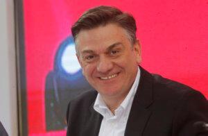 Ανασχηματισμός: Ποιος είναι ο νέος υφυπουργός Μεταφορών, Θάνος Μωραϊτης