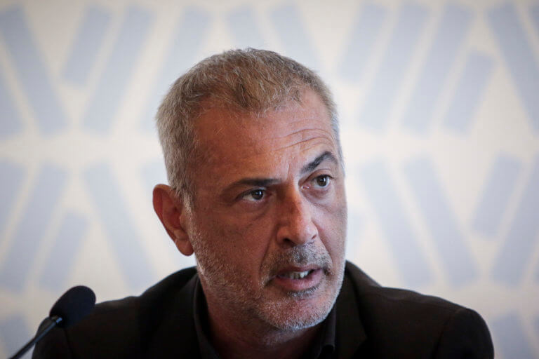 Η δήλωση του Γιάννη Μώραλη για την επίθεση στον σύνδεσμο του Εθνικού | Newsit.gr