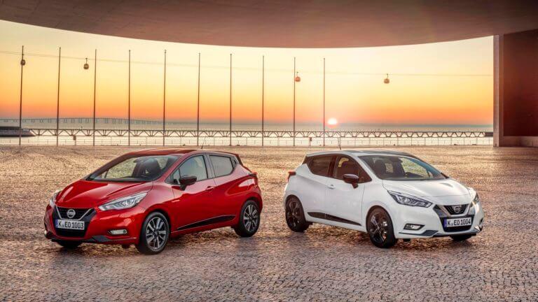 Νέοι κινητήρες και νέες τιμές για το Nissan Micra | Newsit.gr